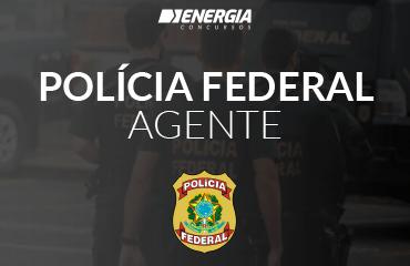 Policia Federal - Agente