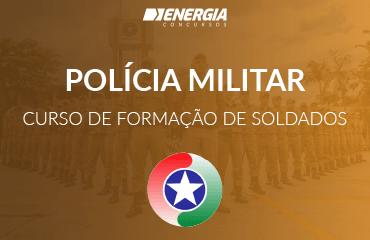 Polícia Militar de SC (Cfsd)