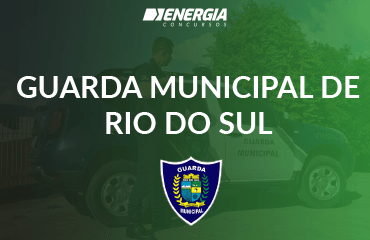 Guarda Municipal de Rio do Sul