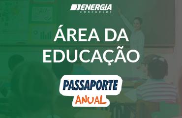 Assinatura Anual - Área da Educação
