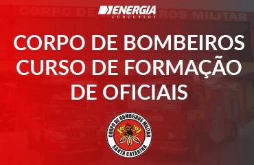 CFO BOMBEIROS