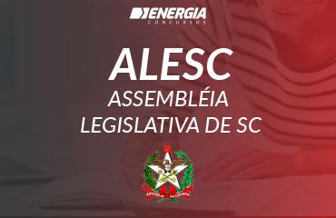 ALESC - Assembléia Legislativa de SC