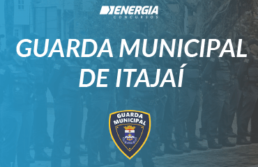 Guarda Municipal de Itajai