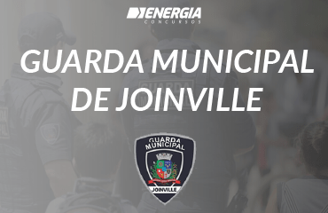 Guarda Municipal de Joinville