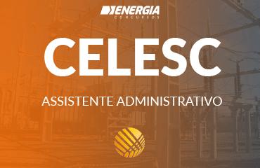 CELESC - Assistente Administrativo