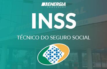 INSS - Técnico do Seguro Social