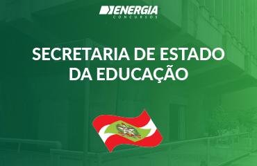Secretaria de Estado da Educação - Anos iniciais do ensino fundamental