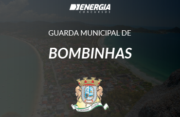 Guarda Municipal de Bombinhas