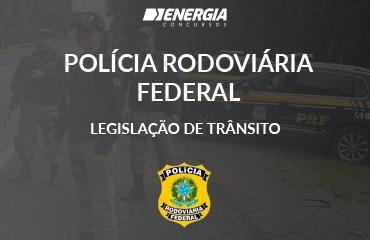 Legislação de Trânsito