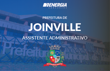 Prefeitura de Joinville - Assistente Administrativo