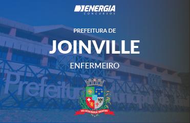 Prefeitura de Joinville - Enfermeiro