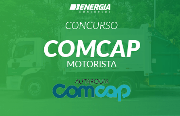 COMCAP - Motorista